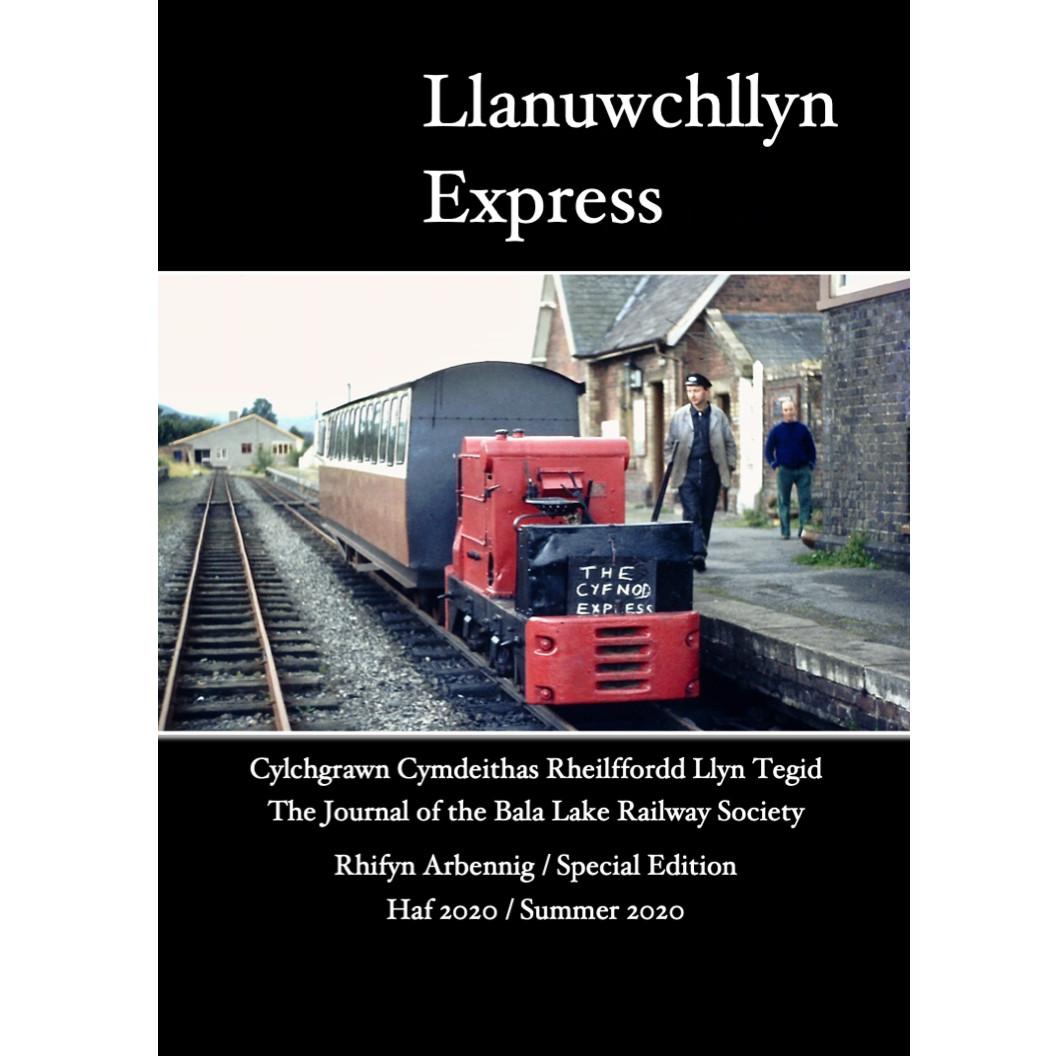 Llanuwchllyn Express – Summer 2020 Special Edition Download