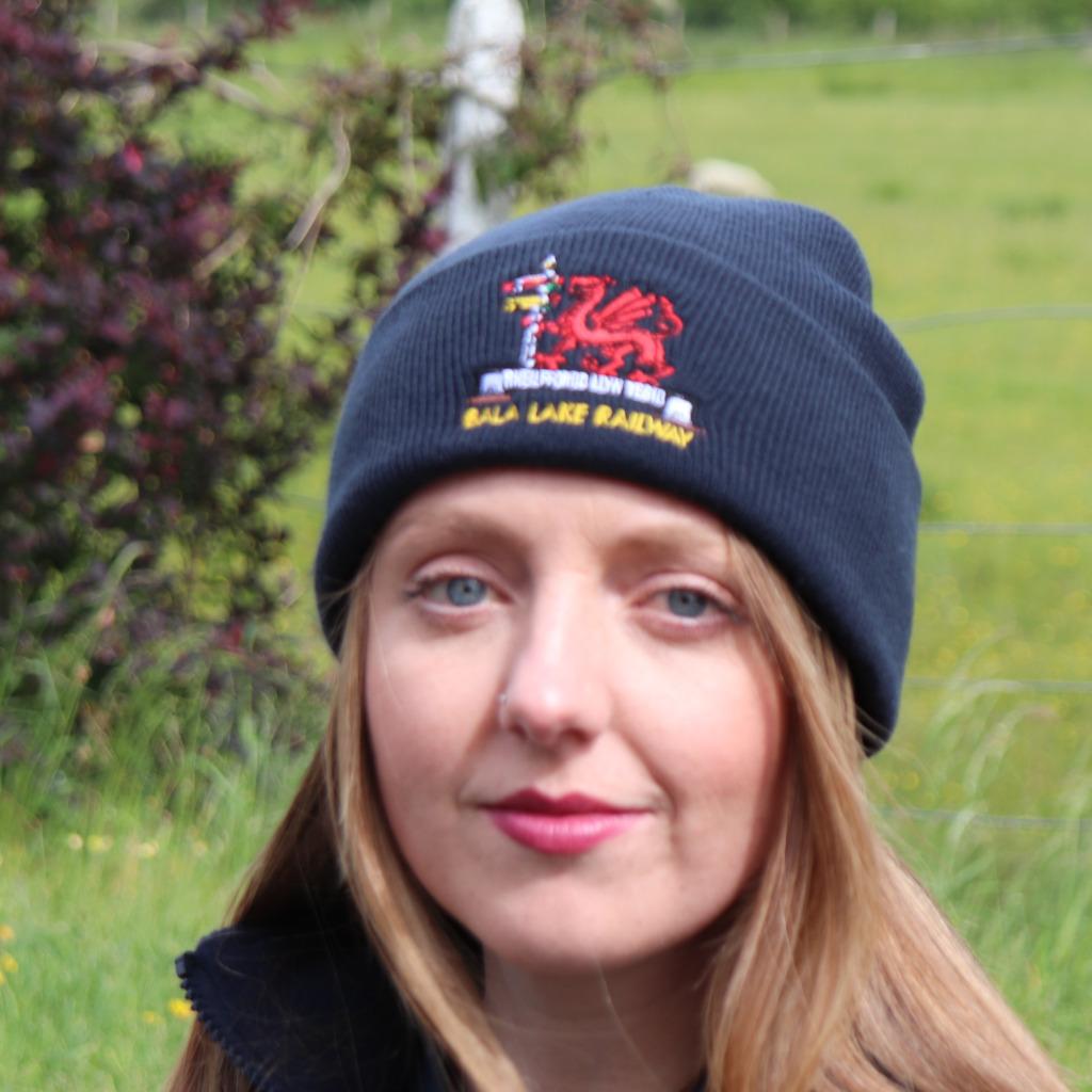 Bala Lake Beanie Hat