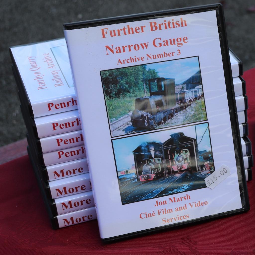 Further British Narrow Gauge – Jon Marsh