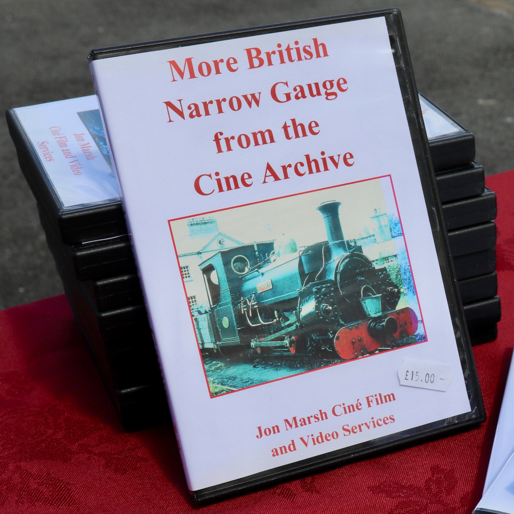 More British Narrow Gauge – Jon Marsh