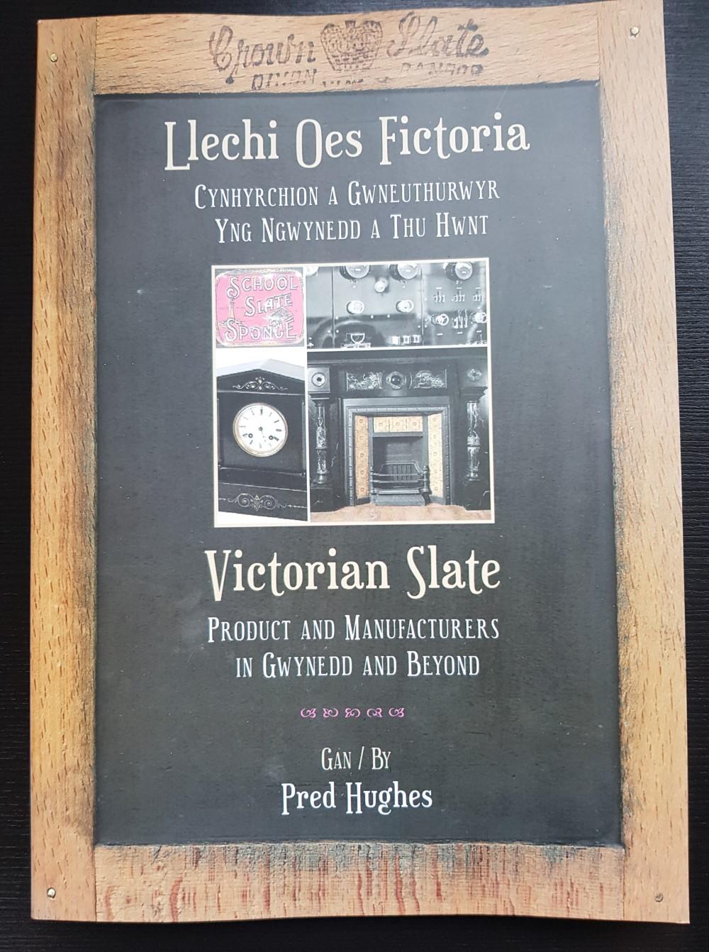 Victorian Slate – Pred Hughes